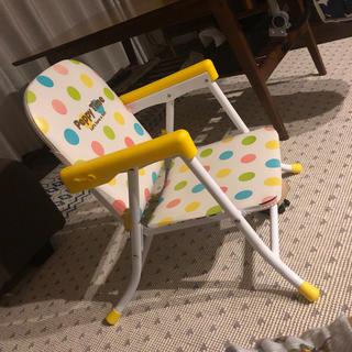 ニシマツヤ(西松屋)の子供椅子(その他)