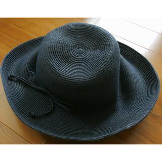 ユニクロ(UNIQLO)の麦わら帽子 ハット(麦わら帽子/ストローハット)