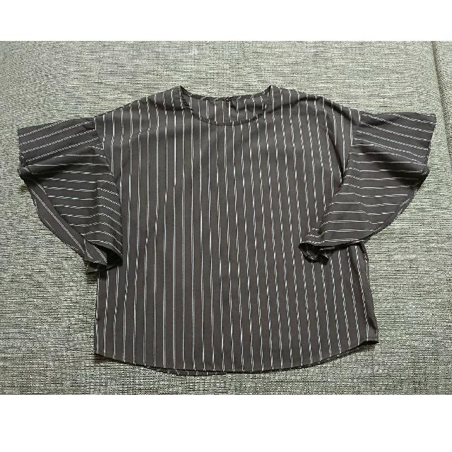 GU(ジーユー)のゴードン様専用になります。 レディースのトップス(シャツ/ブラウス(半袖/袖なし))の商品写真
