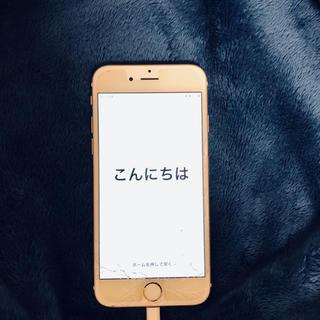 iPhone - iPhone6 docomo