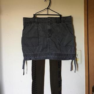 ユニクロ ミニスカート