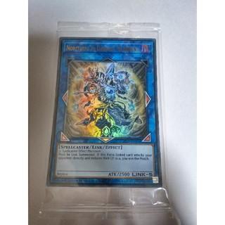 ドラゴンボール(ドラゴンボール)の遊戯王 ノリトシ 店舗代表カード(シングルカード)
