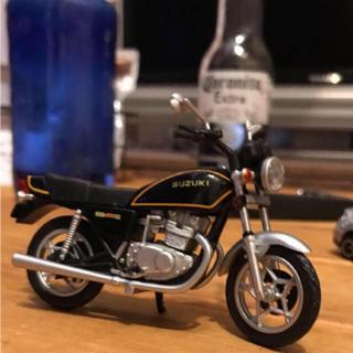スズキ(スズキ)のSUZUKI GS400 バイク ミニカー(ミニカー)