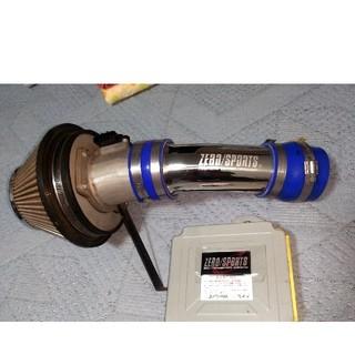 スバル - ダイレクトフローシステム ZERO BP5