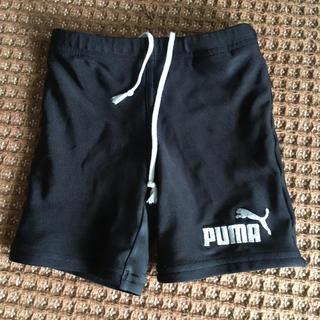 プーマ(PUMA)のプーマ 水着 黒 100〜110(水着)