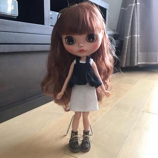 ワンピ&キャミ(人形)