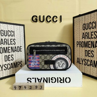 グッチ(Gucci)のグッチ ウエストポーチ ユニセックス(ウエストポーチ)
