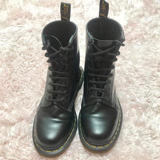 ドクターマーチン(Dr.Martens)のドクターマーチン 8ホール 23cm 【値下げ可】(ブーツ)