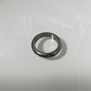 ヘマタイトリング (リング(指輪))