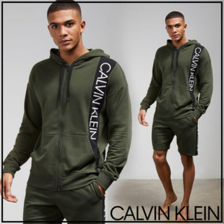 カルバンクライン(Calvin Klein)のカルバンクライン calvin klein セットアップ(セットアップ)