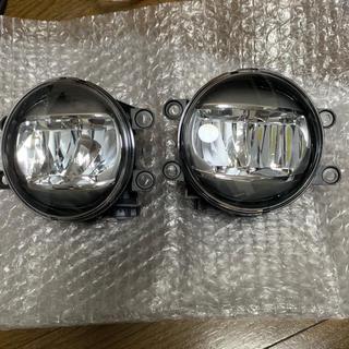 トヨタ(トヨタ)の30系 ヴェルファイア   Z Gエディション LEDフォグ(車種別パーツ)