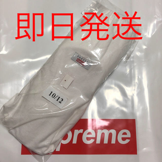 シュプリーム(Supreme)のSupreme®/Frette® Slippers supreme(スリッパ/ルームシューズ)