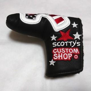 Scotty Cameron - スコッティキャメロン パターカバー SCOTTY CAMERON