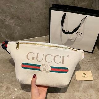 グッチ(Gucci)のGucci ウエストポーチ(ウエストポーチ)