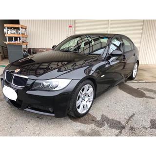 BMW - BMW320i ブラック セダン Mスポーツパッケージ キーレス ABS