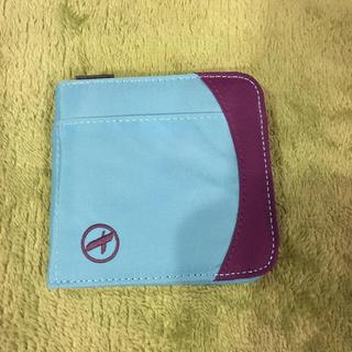 エーグル(AIGLE)のエーグル 二つ折り財布(折り財布)