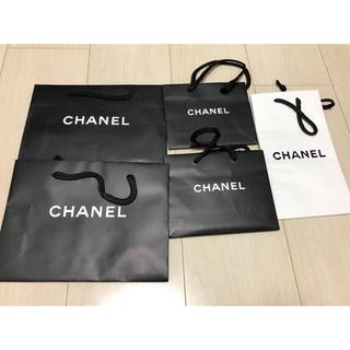 8e38f42dcfb6 CHANEL - CHANEL 本店限定 ショッパー 紙袋 袋 バック カメリア付 大きい ...