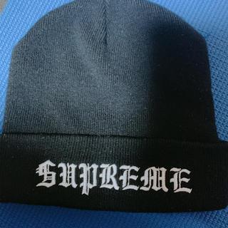 シュプリーム(Supreme)のSupreme×starter(ニット帽/ビーニー)