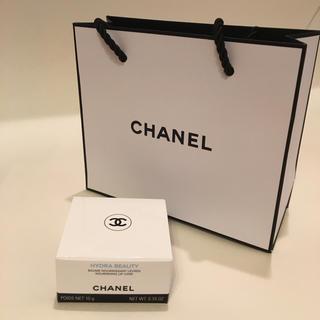 シャネル(CHANEL)の新品未使用 CHANEL イドゥラ ビューティ リップ バーム(リップケア/リップクリーム)