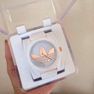 アディダス(adidas)のオリジナルス 時計!(腕時計)