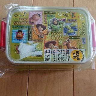 トイストーリー(トイ・ストーリー)の新品 ランチボックス お弁当箱 トイストーリー(弁当用品)
