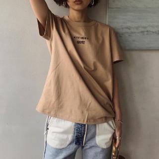 アメリヴィンテージ(Ameri VINTAGE)の新作 ameri Tシャツ(Tシャツ(半袖/袖なし))