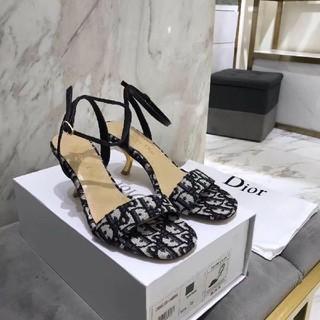 ディオール(Dior)のdiorサンダル(サンダル)