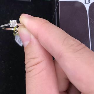 デビアス(DE BEERS)の指輪(リング(指輪))