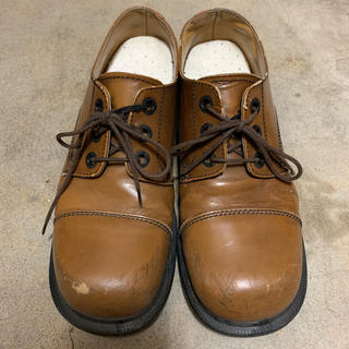 ドクターマーチン(Dr.Martens)のDr. martens マーチン 古着 ブーツ 茶色(ローファー/革靴)
