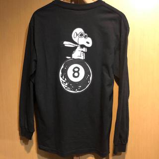 ハフ(HUF)のHUF×PEANUTS 長袖Tシャツ ロンT(Tシャツ/カットソー(七分/長袖))
