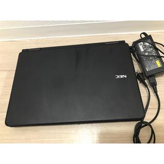 エヌイーシー(NEC)のノートパソコン NEC(ノートPC)