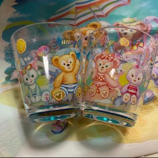 ダッフィー(ダッフィー)のスーベニア カップ(グラス/カップ)