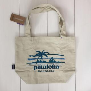 パタゴニア(patagonia)の【新品】値下げ!patagonia pataloha トート(ハワイ限定)(トートバッグ)