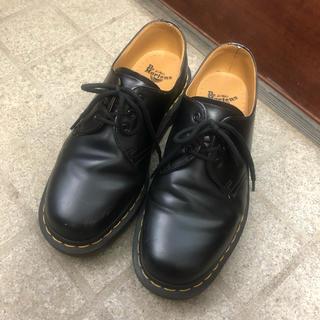 ドクターマーチン(Dr.Martens)のドクターマーチン Dr.Martin 3ホール(ローファー/革靴)