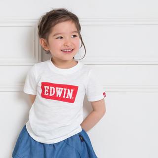 エドウィン(EDWIN)の新品 EDWIN Tシャツ(Tシャツ/カットソー)