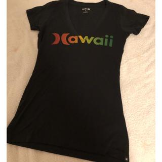 ハーレー(Hurley)のHurley☆Hawaii Tシャツ(Tシャツ(半袖/袖なし))