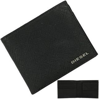 ディーゼル(DIESEL)のtubasA様専用 ディーゼル 二つ折り財布 メタルロゴ(折り財布)