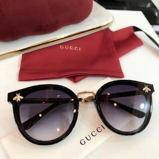 2c062ff25fa4 グッチ サングラス(ブラック/黒色系)の通販 400点以上 | Gucciを買う ...
