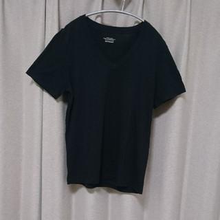 ナノユニバース(nano・universe)の♡nano univers VネックTシャツ♡(Tシャツ(半袖/袖なし))