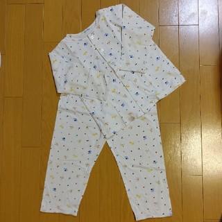 ファミリア(familiar)のfamiliarパジャマ長袖100㎝(パジャマ)