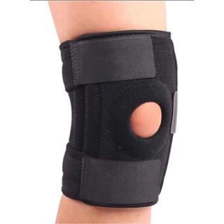 膝サポーター 左右兼用 フリーサイズ