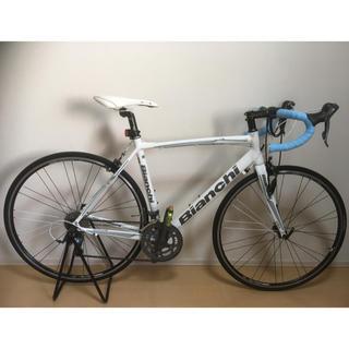 ビアンキ(Bianchi)の☆最終セール118000円→92800円☆Bianchi ビアンキ ロードバイク(自転車本体)