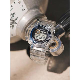 ジーショック(G-SHOCK)のG-SHOCK FROGMAN フロッグマン イルクジ(腕時計(デジタル))