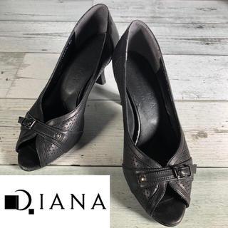 ダイアナ(DIANA)の美品【DIANA】ダイアナ (21cm) パンプス(ハイヒール/パンプス)
