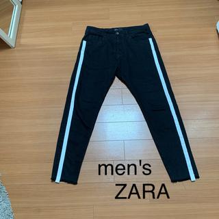 ZARA - ZARA メンズパンツ