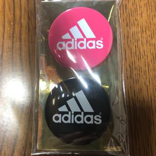 アディダス(adidas)のバッジ アディダス(その他)