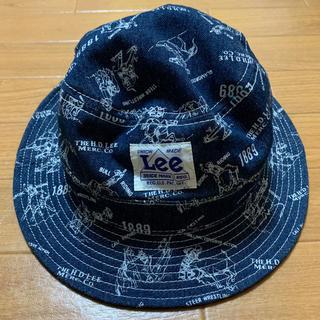 リー(Lee)のリー  Lee     帽子  ハット バケット(ハット)