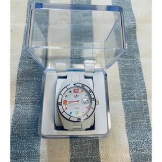 アディダス(adidas)の腕時計 レディース(腕時計)