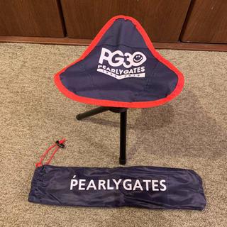 パーリーゲイツ(PEARLY GATES)の新品 パーリーゲイツ  ノベルティ ミニチュアー  (ノベルティグッズ)