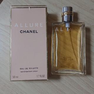 f9e734827a1f シャネル アリュール 香水 レディースの通販 1,000点以上 | CHANELの ...